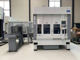 Torno Emag VL 3 DUO-0