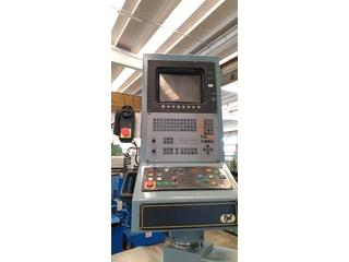 FPT LEM M 60 Bed fresadora-4