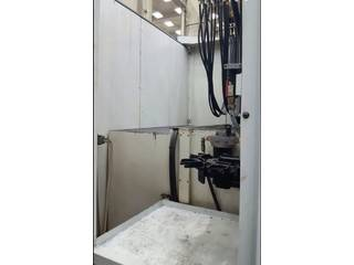 Fresadora FPT RAID XL, A.  2006-1