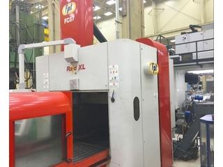 Fresadora FPT RAID XL, A.  2006-3