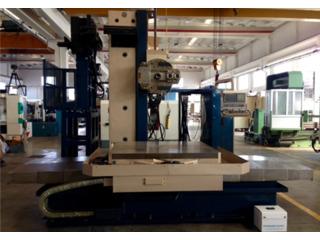 Femco BMC 110 FT 2 Taladradora-0