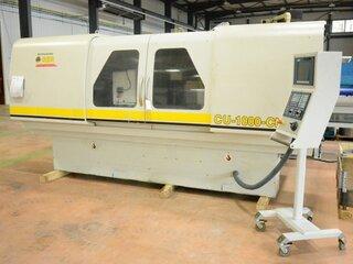 Amoladora GER CU 1000 CNC-1