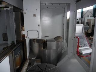Fresadora Hermle U 740, A.  2005-2