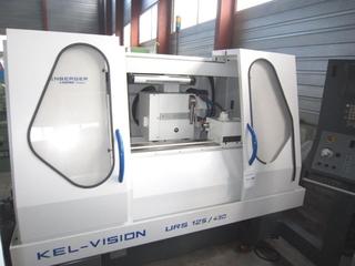 Amoladora Kellenberger Kel-vision URS 125 x 430 generalüberholt-0