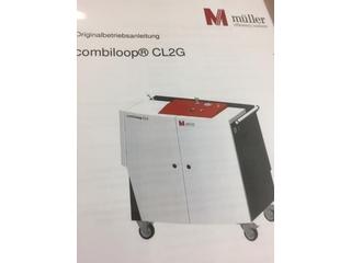 Müllerhydraulik Combiloop CL 2 G Accesorios utilizados-1