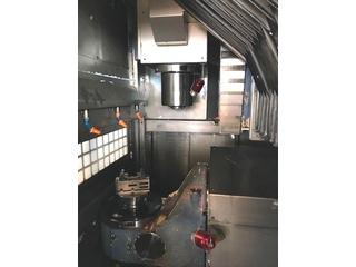 Fresadora Matsuura MAM 72 - 25 V, A.  2005-1