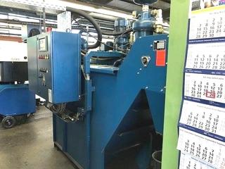 Fresadora Matsuura MAM 72 - 25 V, A.  2005-3