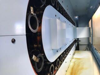 Fresadora Matsuura MAM 72 - 25 V, A.  2005-5