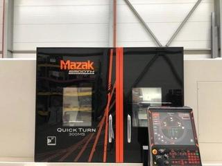 Torno Mazak QT 300 MS neu/new-2