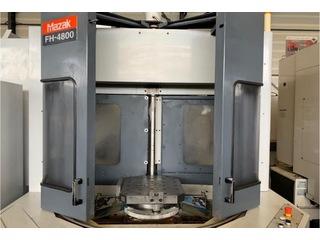 Fresadora Mazak FH 4800, A.  2001-2