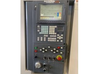 Fresadora Mazak FH 4800, A.  2001-5