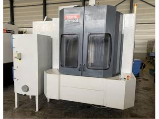 Fresadora Mazak FH 4800, A.  2001-9