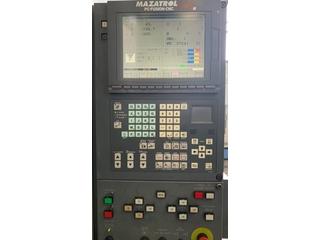 Fresadora Mazak FH 6800, A.  2001-7