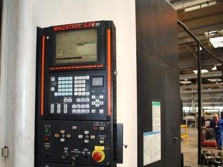 Fresadora Mazak FH 8800, A.  2006-4