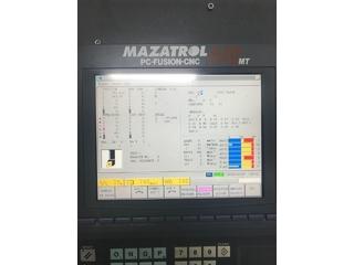 Torno Mazak Integrex 200 SY-3