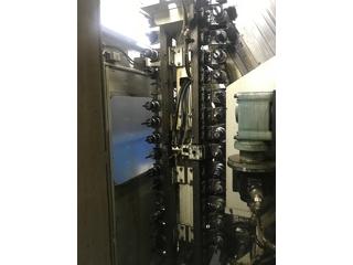 Torno Mazak Integrex 200 SY-5