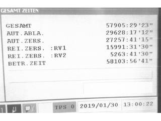Torno Mazak Integrex 300 IV ST - 1500-5