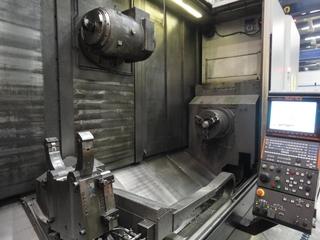 Torno Mazak Integrex E 650 H S II-5