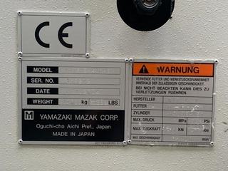 Torno Mazak Integrex e-410 HS multi tasking-11