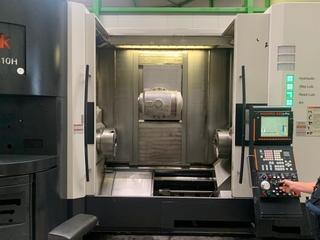 Torno Mazak Integrex e-410 HS multi tasking-1