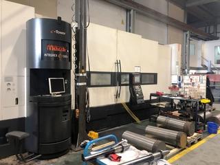 Torno Mazak Integrex e-500H II x 3000 U-4