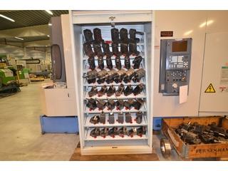 Torno Mazak Multiplex 6200 Y gentry-7