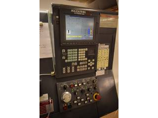 Torno Mazak SQT 250 MS-4