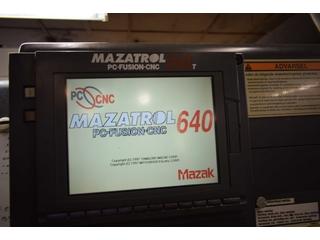 Torno Mazak SQT 250 MS-5