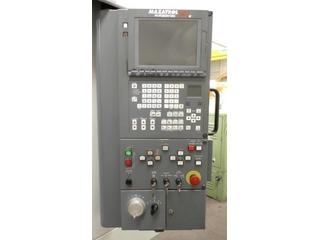 Fresadora Mazak VTC 200 C, A.  2000-4