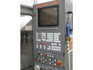 Fresadora Mazak VTC 20 B, A.  1997-1