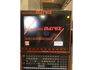 Fresadora Mazak Variaxis 500 5X II, A.  2007-5