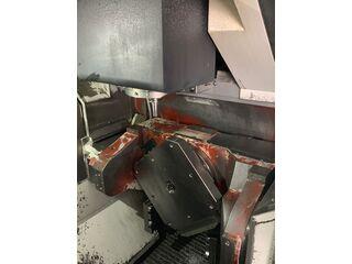 Fresadora Mazak Variaxis 500 5X II, A.  2006-9