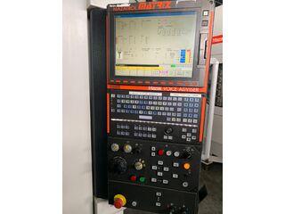 Fresadora Mazak Variaxis 500 5X II, A.  2006-12