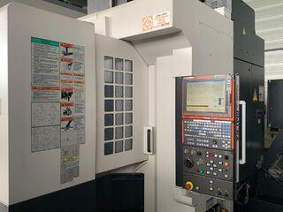 Fresadora Mazak Variaxis 500 5X II, A.  2006-3