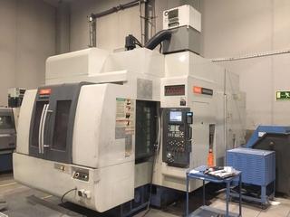 Fresadora Mazak Variaxis 630 5X, A.  2003-1