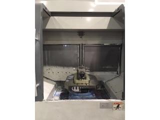 Fresadora Mazak Variaxis 630 5X, A.  2003-2