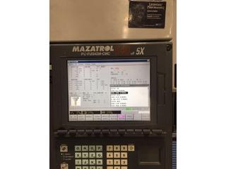 Fresadora Mazak Variaxis 630 5X, A.  2003-5