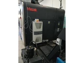 Fresadora Mazak Variaxis i - 500, A.  2014-10