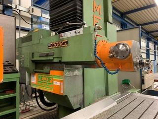 Mekof CS 88 G Bed fresadora-6