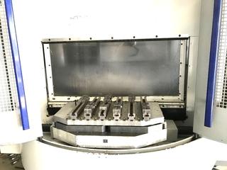 Fresadora Mikron VCP 710, A.  1998-2