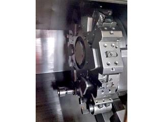 Torno Mori Seiki CL 153 M ladeportal/gentry-4
