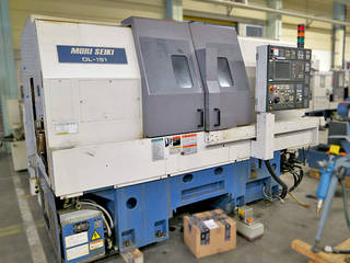 Torno Mori Seiki DL 151 MC-0