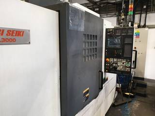 usados(as) Mori Seiki NL 3000 MC / 750 [1109772492]