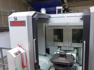 Fresadora Mori Seiki NMH 6300 DCG, A.  2013-1