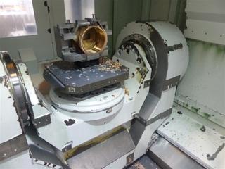 Fresadora Mori Seiki NMH 6300 DCG, A.  2013-2