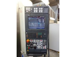 Fresadora Mori Seiki NMV 5000 DCG, A.  2009-4