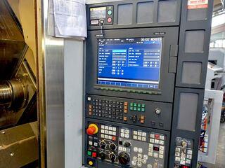 Torno Mori Seiki NZ 2000 T2 Y-2