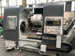 usados(as) Mori Seiki SL 65 B - Refurbished [1126417625]