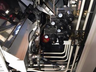 Torno Nakamura Super NTM 3 3 Revolver/3 turrets-11
