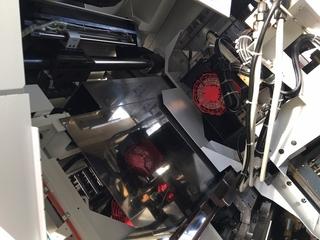 Torno Nakamura Super NTM 3 3 Revolver/3 turrets-12